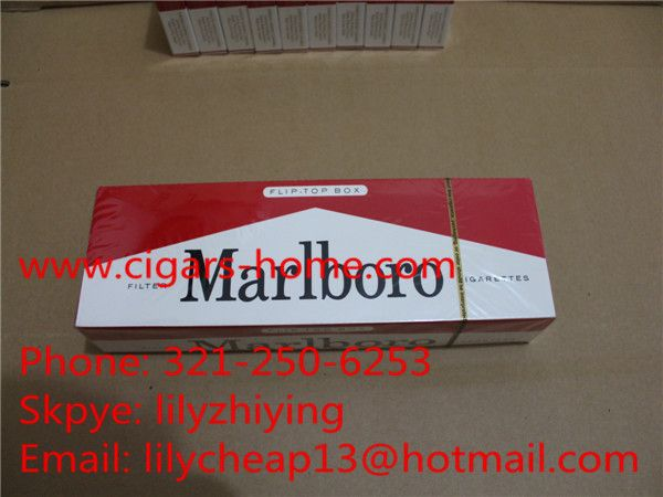 Cigarettes Marlboro purchase Chicago