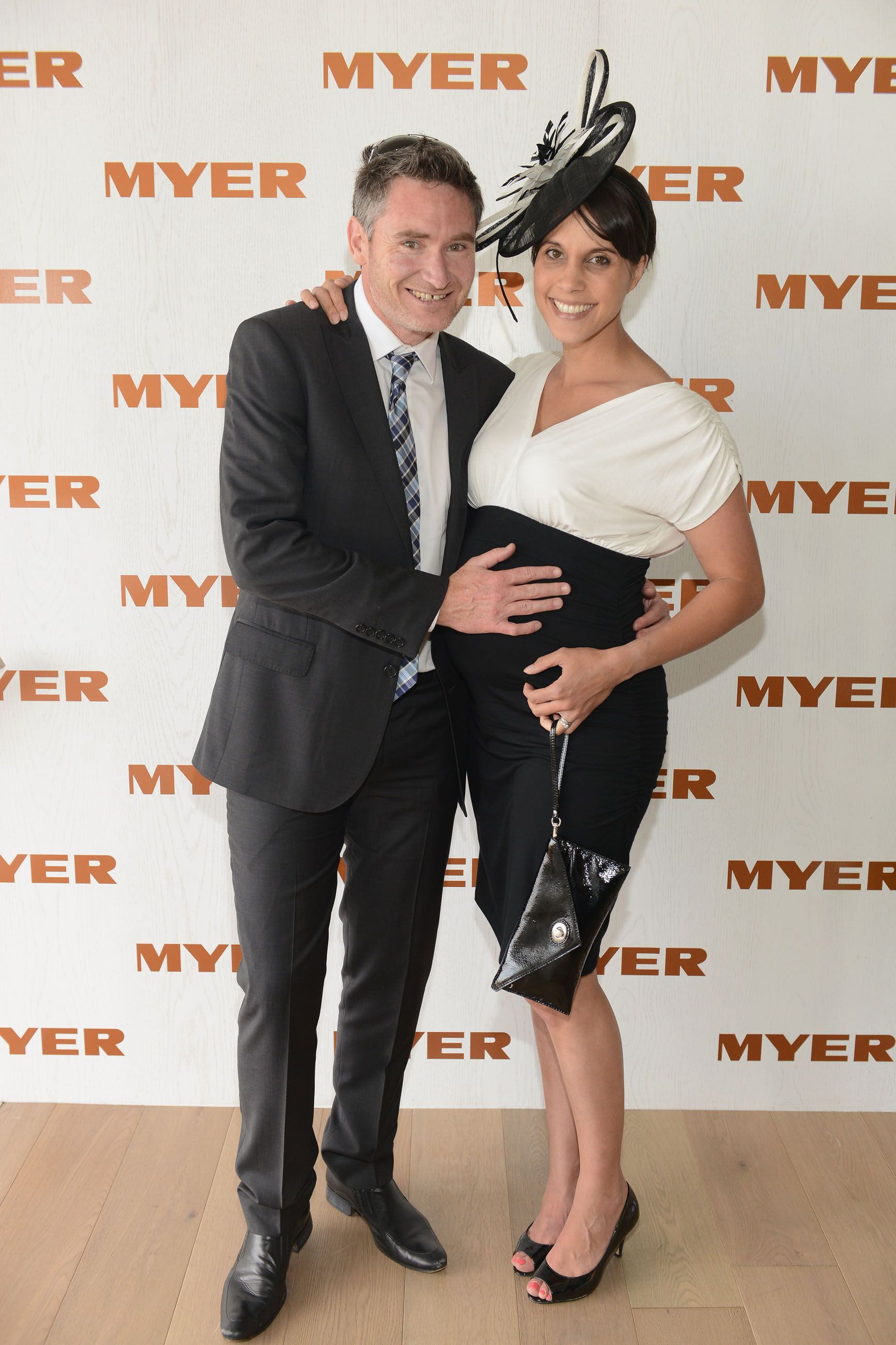 dave hughes wife - photo #24