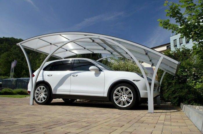 carport metall bausatz | Gartengestaltung – Garten und ...