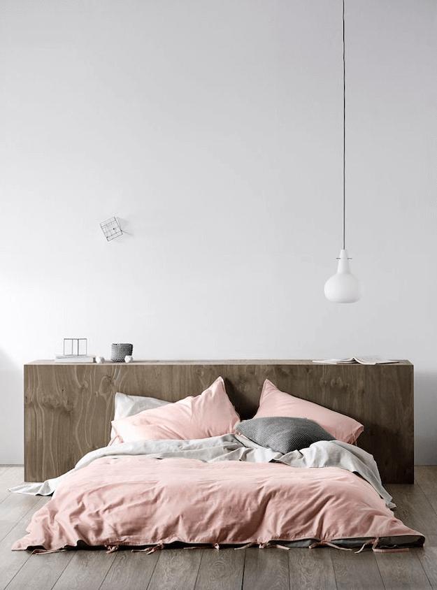 Pantone Pale Dogwood Concepts And Colorways Bedroom Design Bedroom Interior Home Bedroom