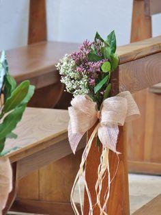 En La Iglesia Adornos Para La Iglesia Decoracion Iglesia Boda Decoracion De Iglesia