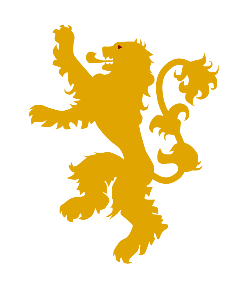 Lannister Lion by Imalune | Jimminy Cricut | Pinterest | Lions and ...