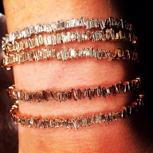 love the bracelets