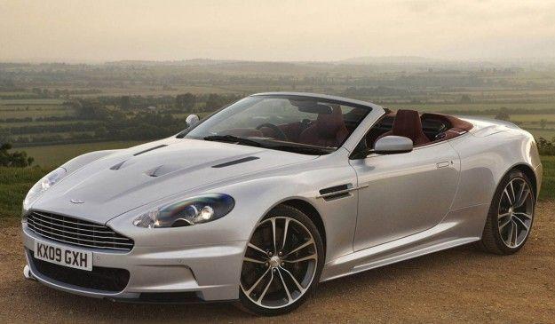Obras De Arte Sobre Ruedas Memories Aston Martin Dbs Volante Aston Martin Dbs Aston Martin