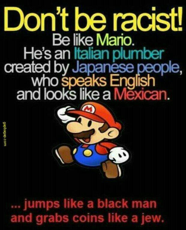 Well Said Quotes Humans ft. Super Mario