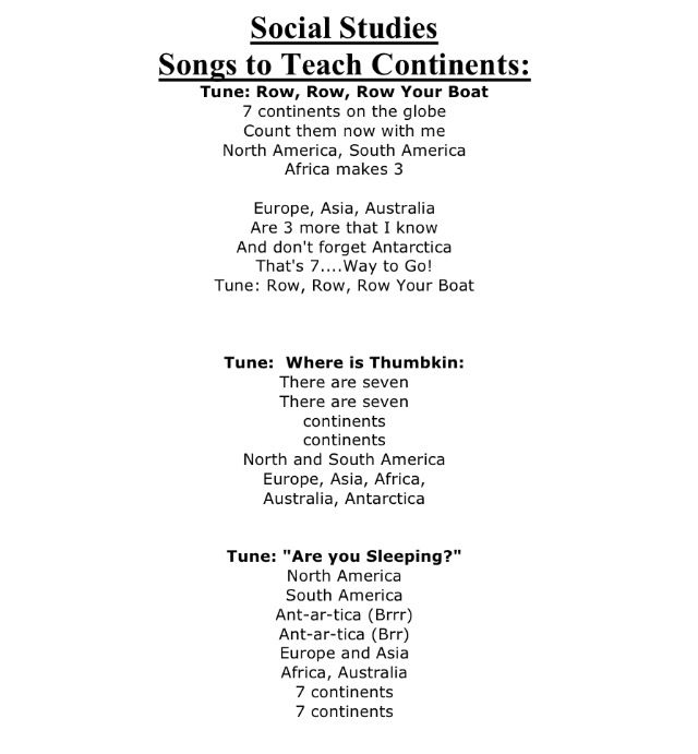 how to learn a song