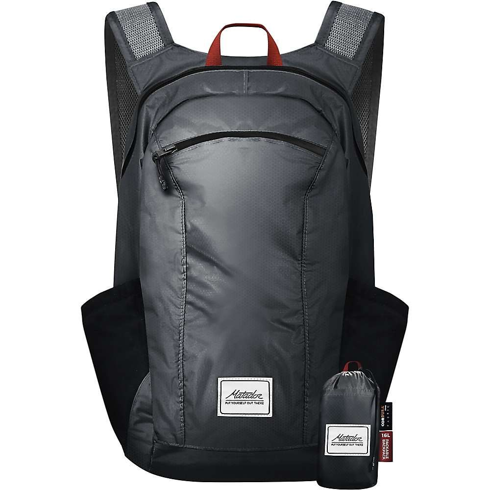 0ccef7cad4df Outdoor Products Atwater Packable Backpack/Duffel - Black | Products