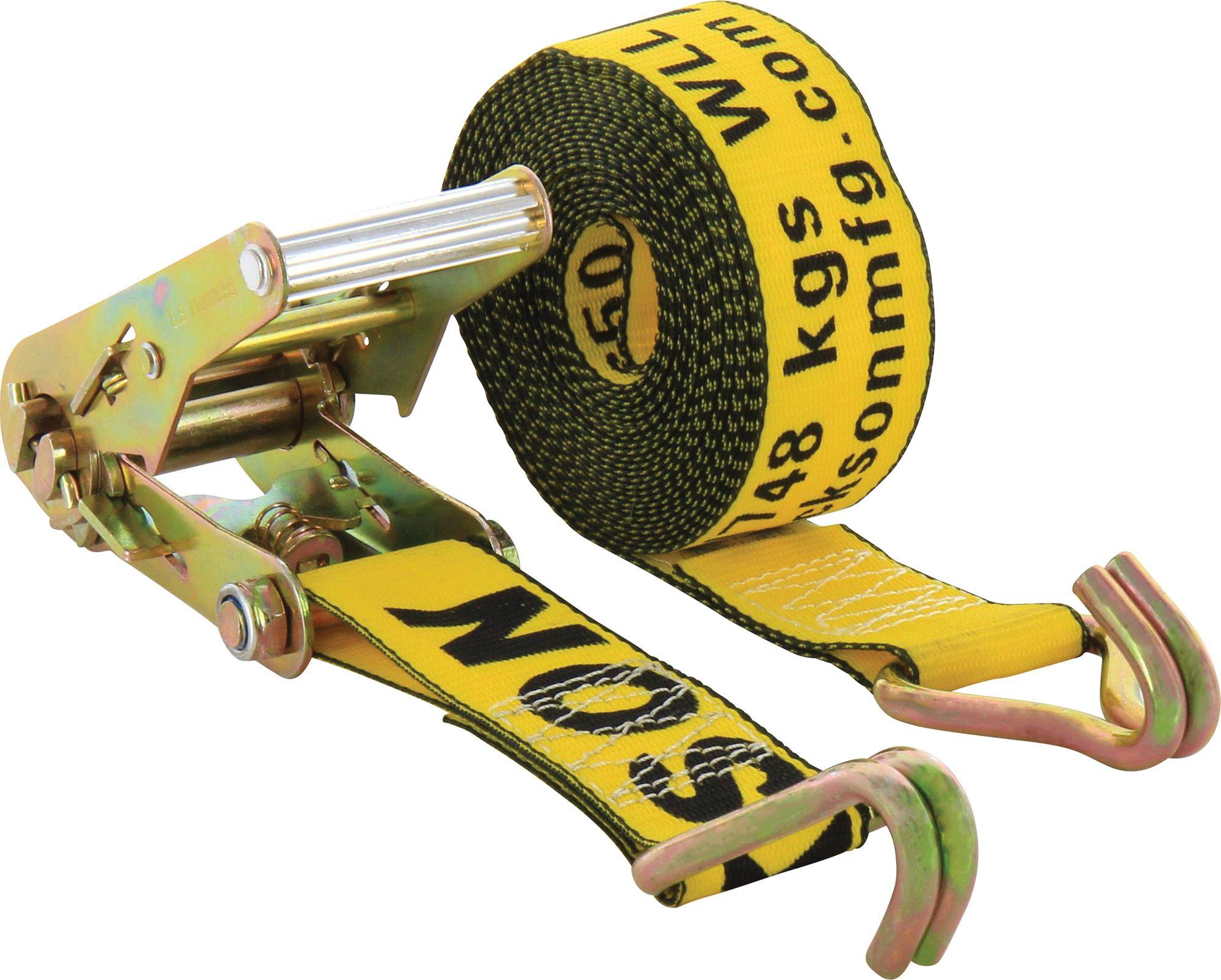 2 in x 25 ft 5000 lb ratchet tiedown ratchet tie