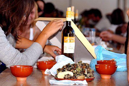 Xvi Festa Do Percebe Do Roncudo De Corme Recetas De Comida Fiesta Crustaceos