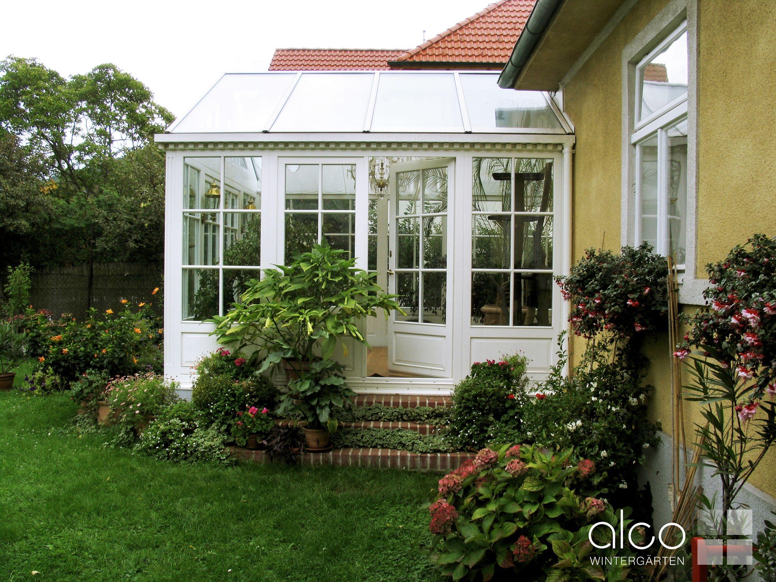 Pin auf Wintergarten in viktorianischem Stil
