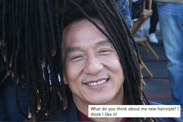 Why Jackie Chan Might Just Be The Most Delightful Person On Facebook Jackie Chan Jackie Chan Quotes Jackie