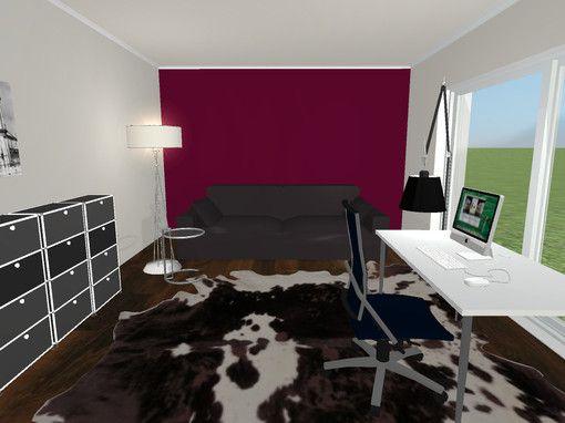 3D Büro