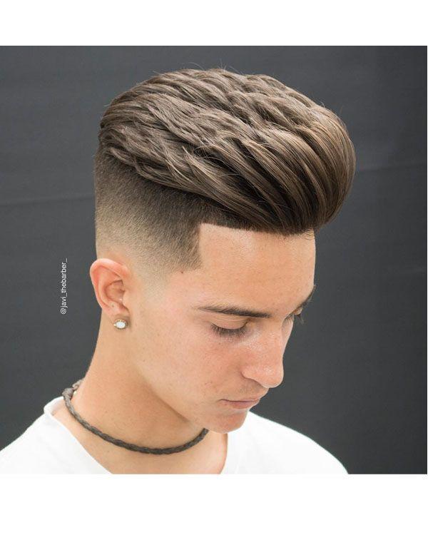 New Men Hairstyles New Men Hairstyle For 2017  Hairstyle For Men 2017  Pinterest