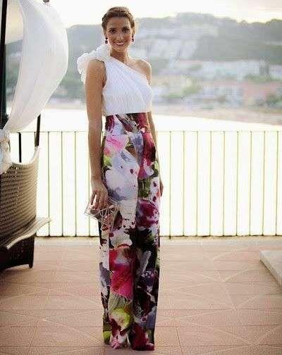 Ropa de invitadas de boda  Looks alternativos a los vestidos (Foto 33 40)  569dfcc1ed8b