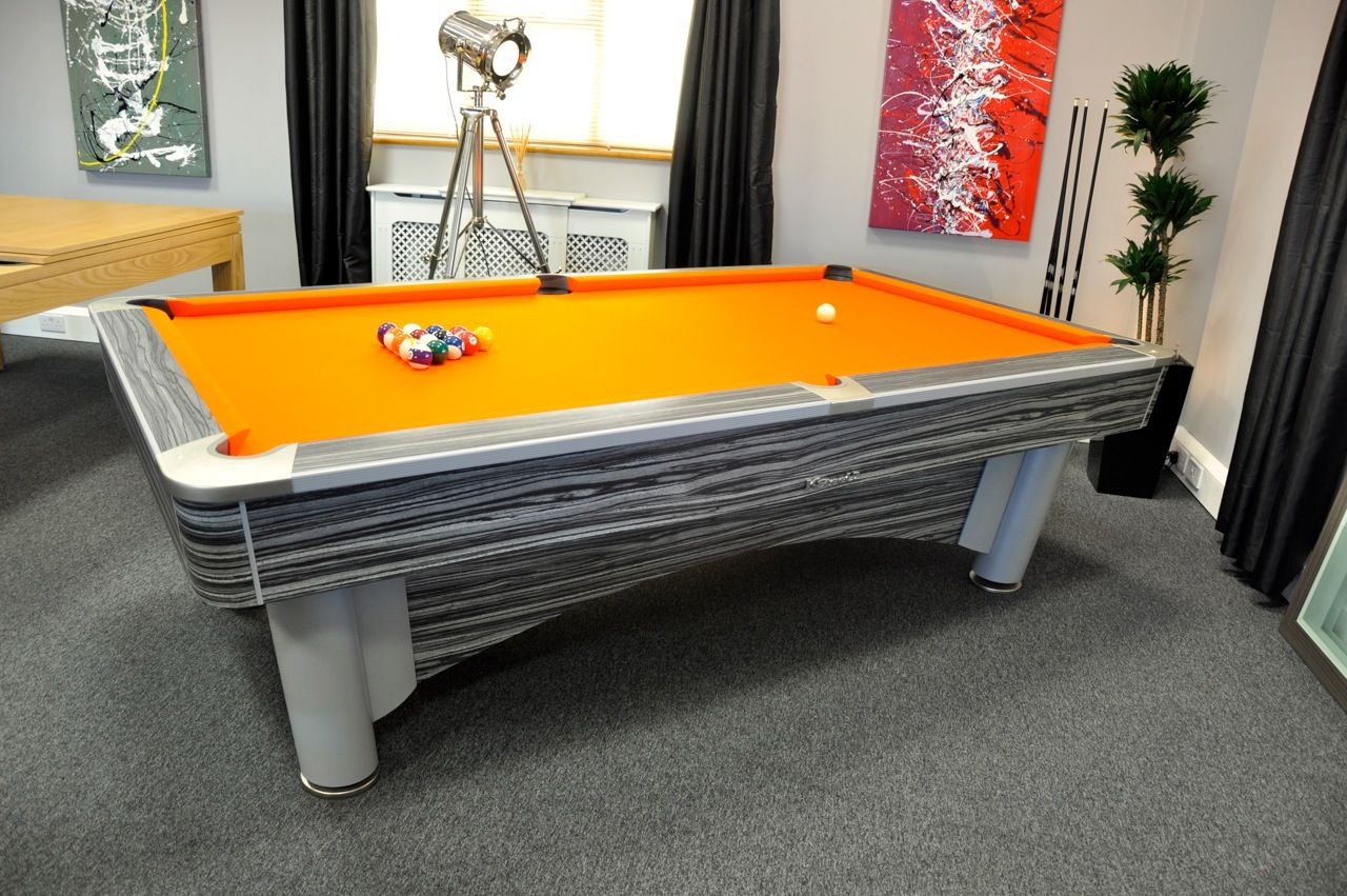 Superb A Perfect Pool Table For Your Game Room Covered In Formica Home Interior And Landscaping Spoatsignezvosmurscom