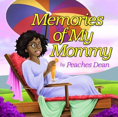An amazing children's book that God allowed me to write for Him for his children (no matter the age) to bring them joy and healing in the grieving stages from losing a loved one. Available on Amazon.com and my website www.TheMOMMJourney.com