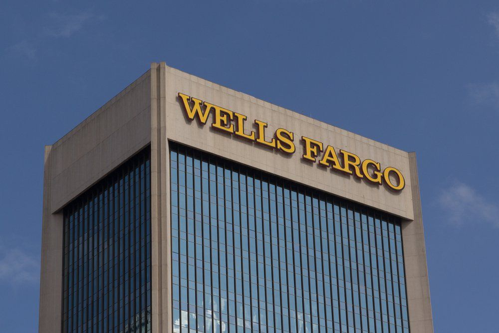 Wells Fargo The Third Largest Us Bank With 2 Trillion In Assets