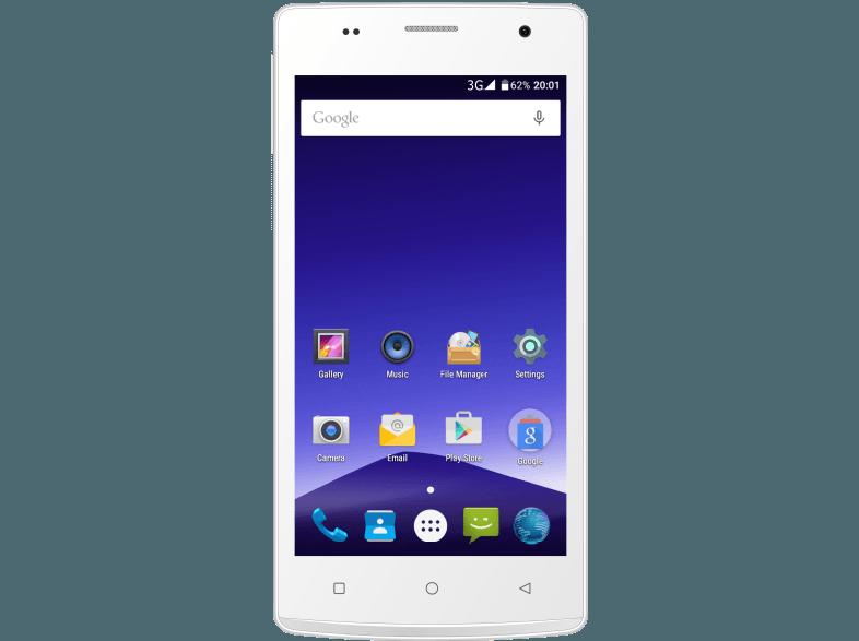 Mobistel Cynus E6 8 Gb Weiss Dual Sim 04260218532007 Kategorie Smartphone Tarife Smartphones Handys Smartphones Mob Handys Smartphone Media Markt