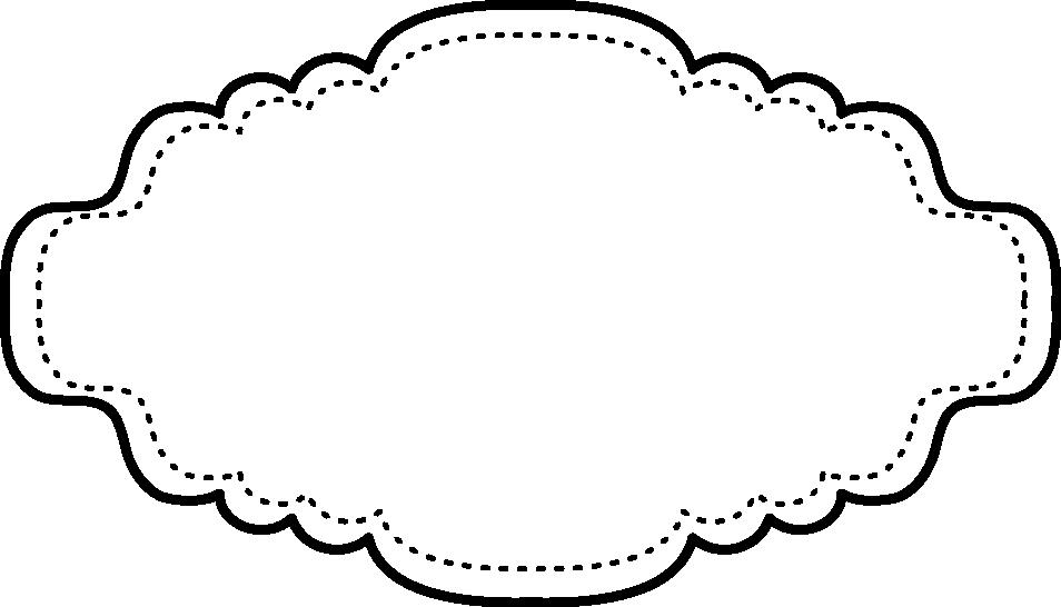Marcos en blanco y negro para imprimir gratis clases for Logos para editar