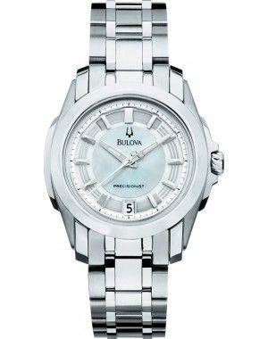 e5eda995c9e Bulova Precisionist Longwood - His   Hers - Gift Ideas. Relógios ...