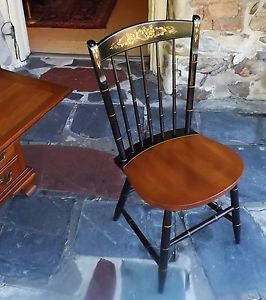 Hitchcock Chair Chair Rocking Chair Furniture