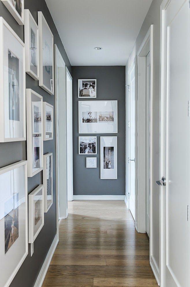 Corredor: Como decorar com elegância e bom gosto #hallwaydecorations