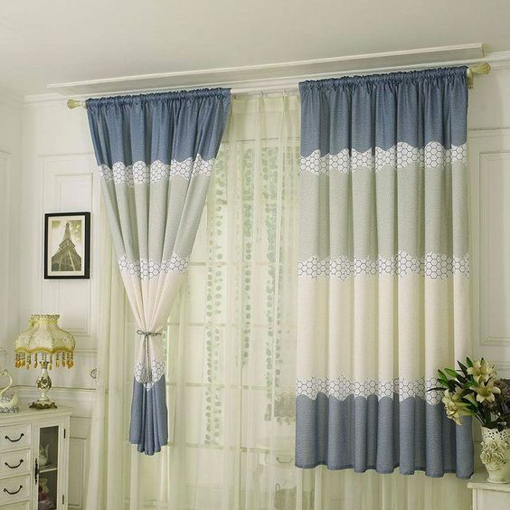 40 Shabby chic curtains for the home!Living room, kitchen, bedroom and bathroom - ChecoPie -  40 Shabby chic curtains for the home!Living room, kitchen, bedroom and bathroom  - #bathroom #Bedroom #ChecoPie #Chic #Curtains #homeLiving #Kitchen #Room #Shabby #shabbychicdecordiy #shabbychicdecorlivingroomfarmhouse #shabbychicdecorlivingroommodern #shabbychicdecorlivingroomvintage
