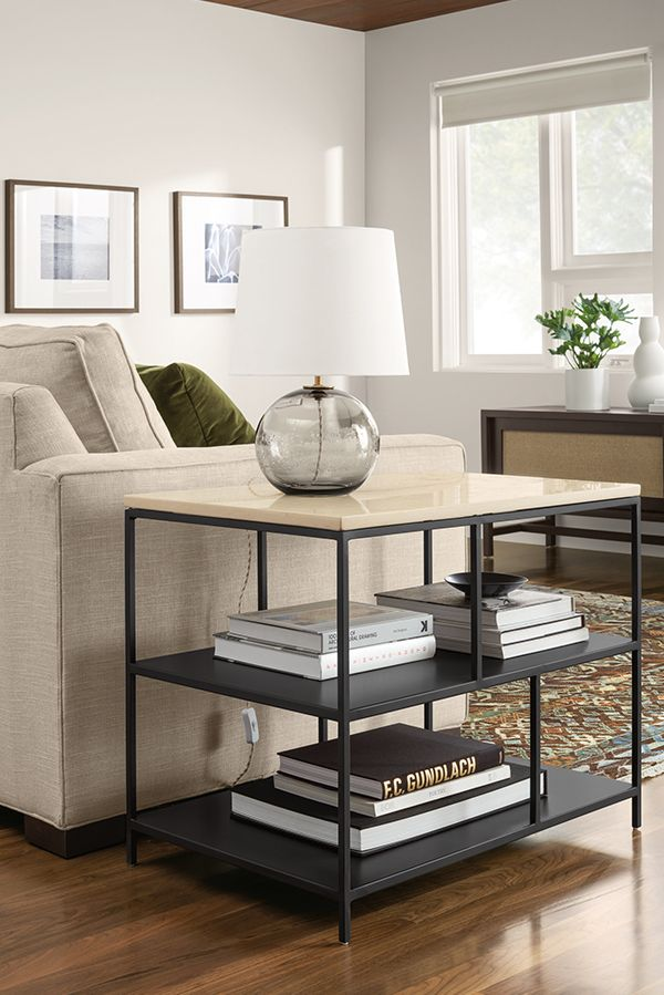 Bowen End Tables Modern End Tables Modern Living Room