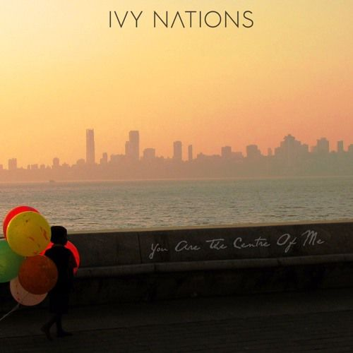 'You Are The Centre Of Me' by Ivy Nations // #music #electronic #electro #synthwave #dreamwave #retrowave