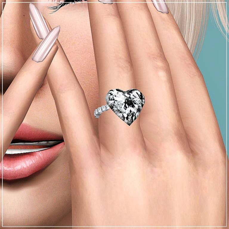 Art Sims L A D Y G A G A Tayga Engagement Ring You Wish It