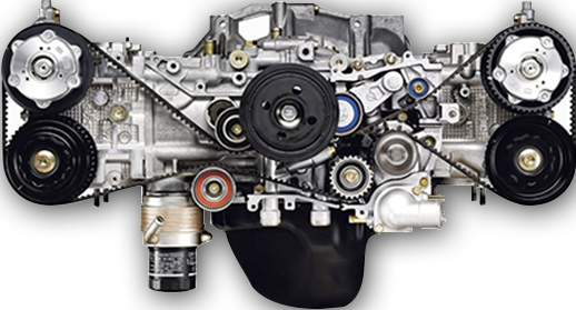 Subaru Timing Belt Replacement  Subaru Cam Drive | Subaru Forester | Timing belt, Subaru