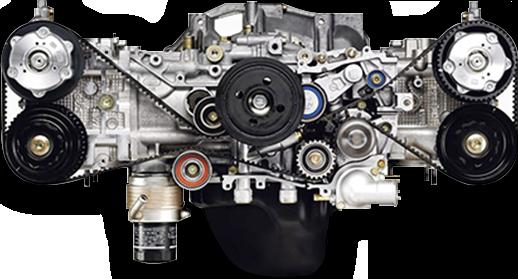 Subaru Timing Belt Replacement - Subaru Cam Drive | Subaru