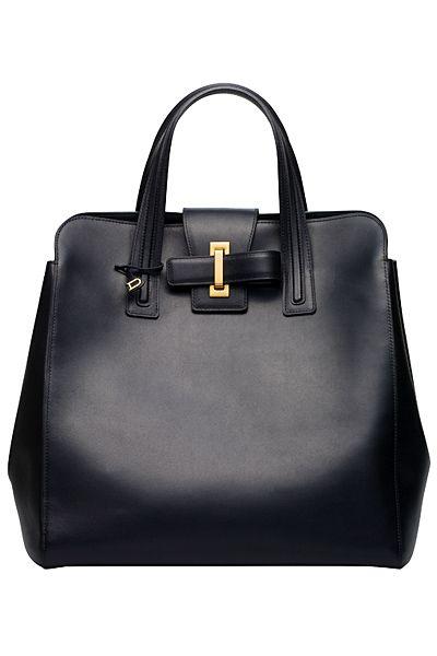#DesignerHandbagsLove #Delvaux - #Bags - #2013 #SpringSummer #classicstyle #classicaccessories #classicbag #blackbag #blackstyle #classicwoman #JohnNhoj