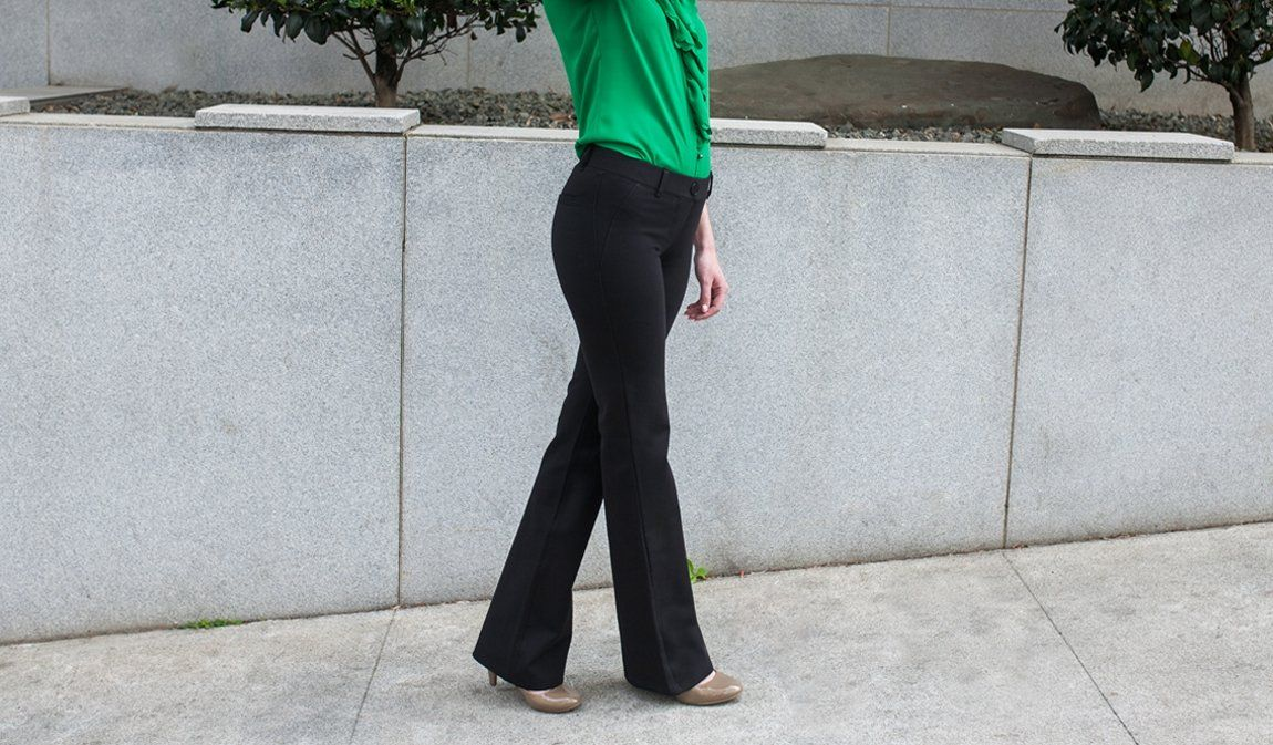 1000  images about CLOTHING - Pants (Slacks & Capris) on Pinterest
