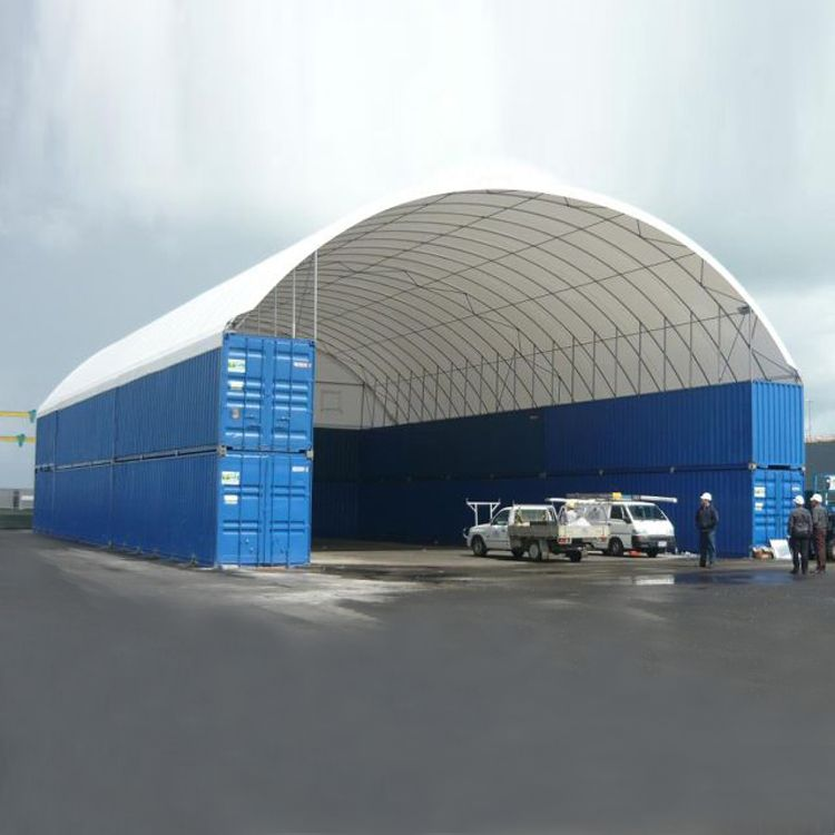 Prefab Dome Homes: Source Big Dome Prefab Houses Shipping Container Shelter