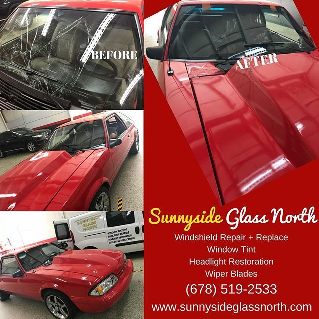 Windshield Replacement Quote Give Sunnyside Glass North A Call Today For All Your Auto Glass .