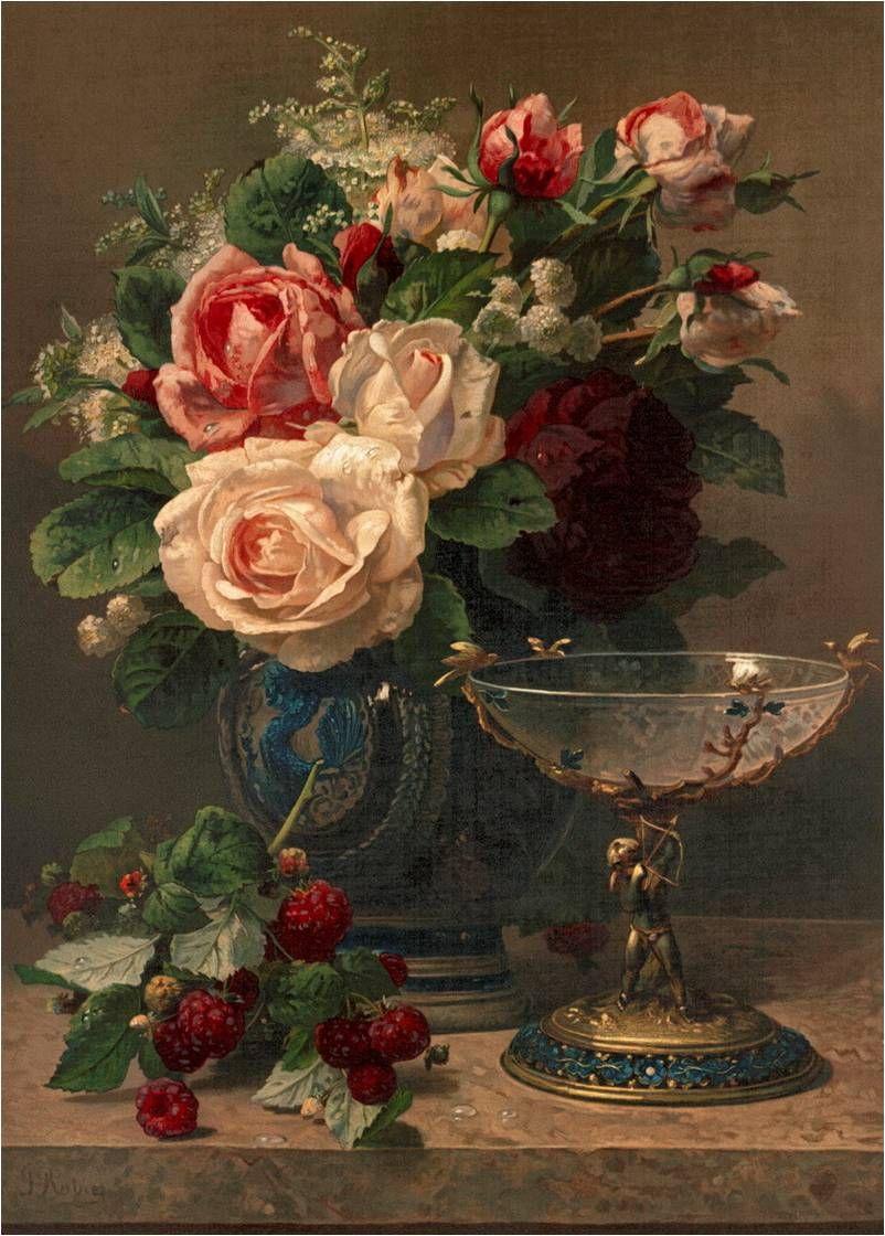 art in a vase                                                                                                                                                                                 Mais