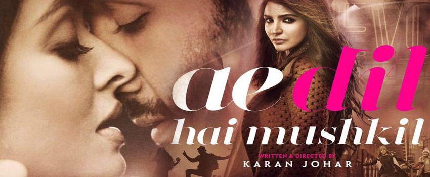 Ae Dil Hai Mushkil Fairly Mushkil Delhi Fun Dos Com In 2020 Full Movies Download Download Movies Befikre Movie