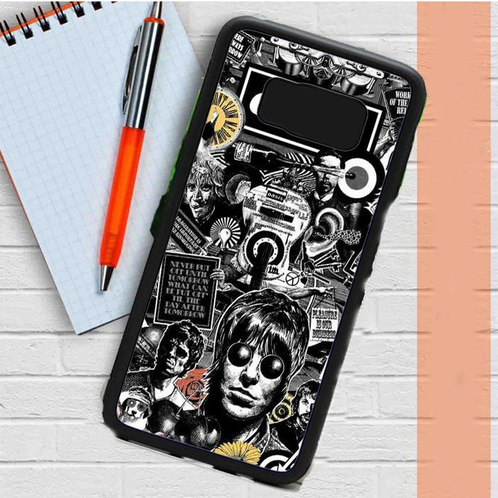 samsung s8 plus case oasis