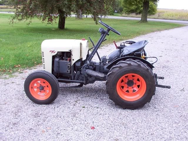 Schweiss Lawn Mower Parts : Home made tractor google otsing a pinterest