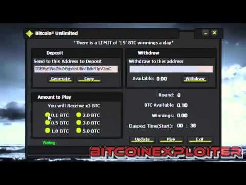 Cryptocurrency financial feed xml