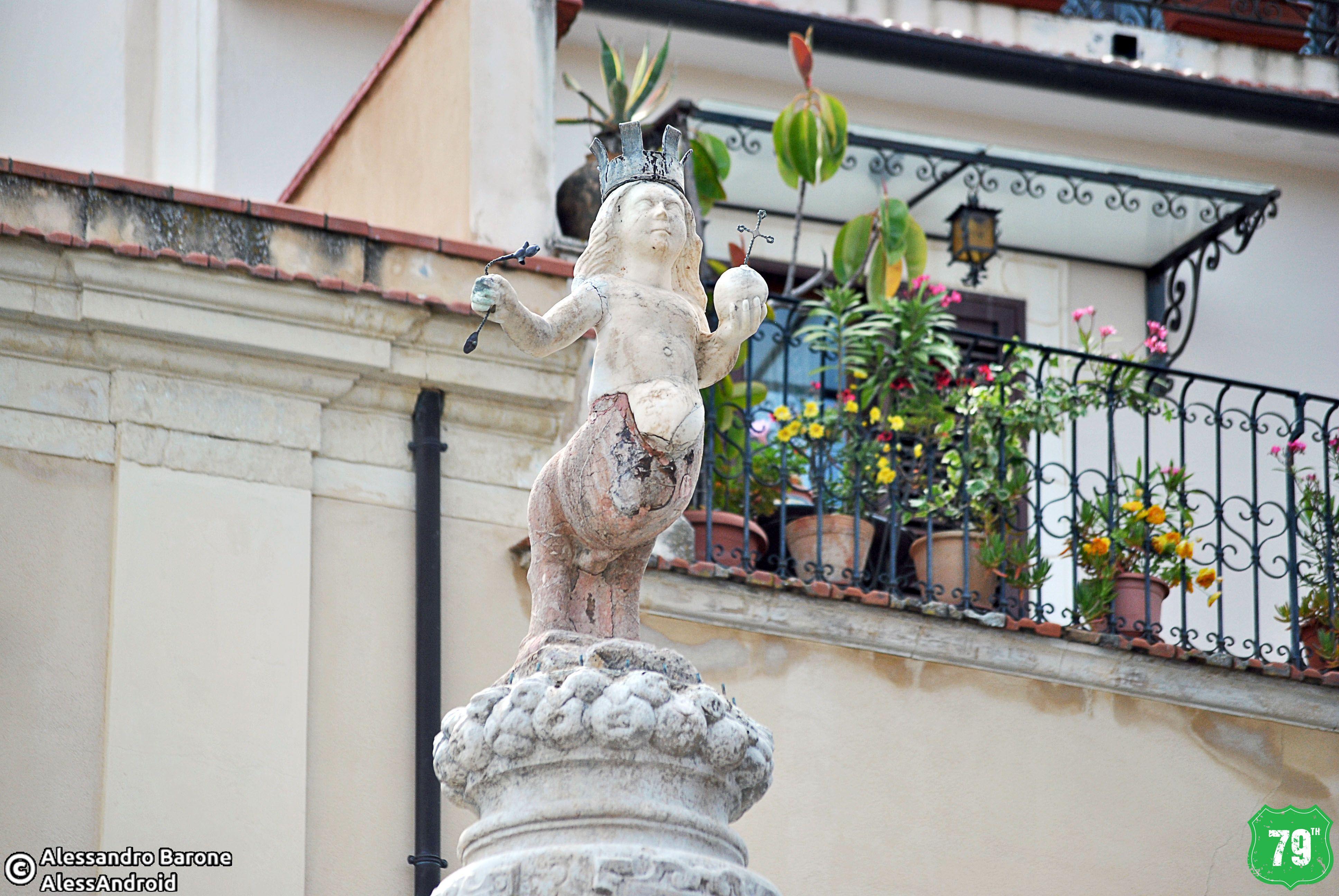 Fontana #Taormina #Messina #Sicilia #Sicily #Italia #Italy #Viaggiare #Viaggio #Travel #AlwaysOnTheRoad