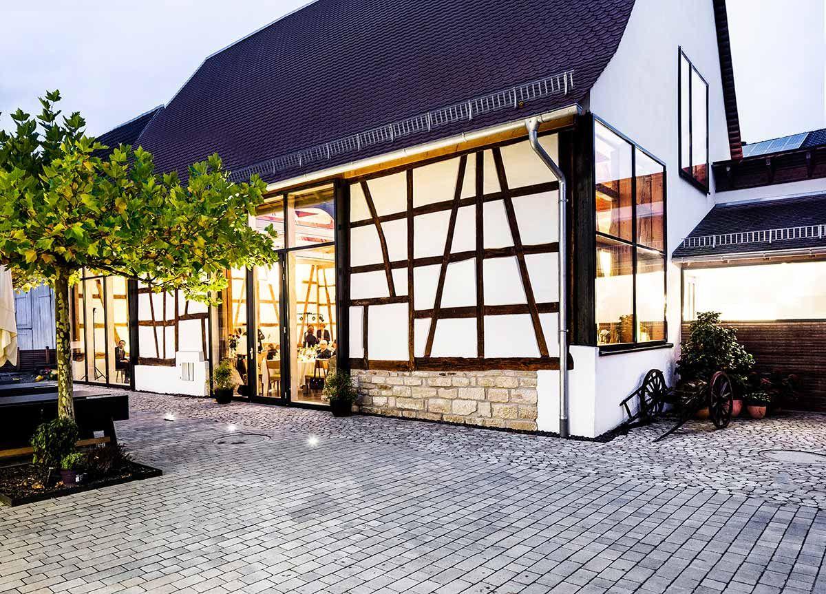 Location Fur Hochzeiten Events Tubingen Reutlingen Landgut Kemmler Architektur Scheune Renovierung Fachwerkhauser