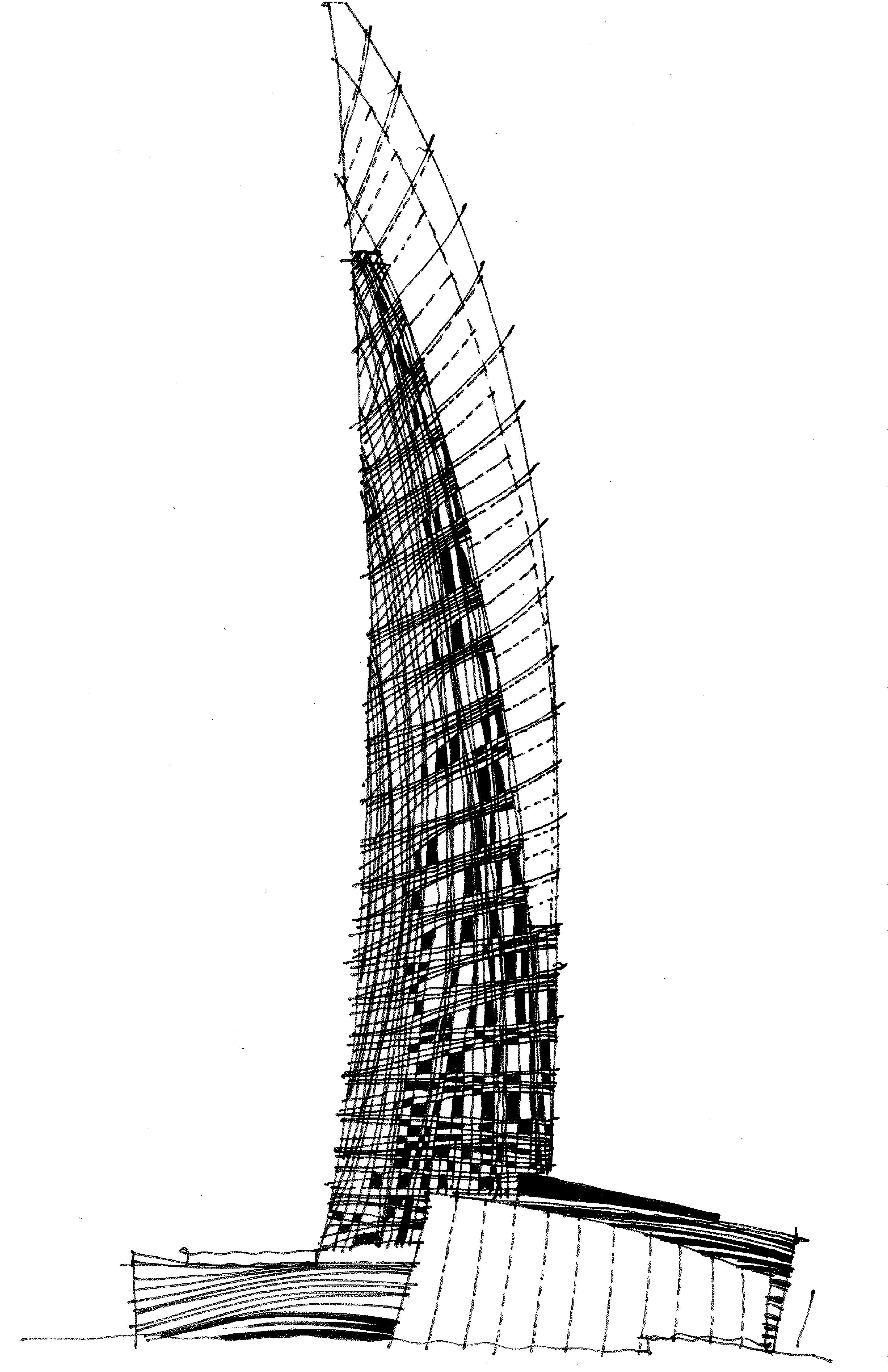 Skysc R Concept 1