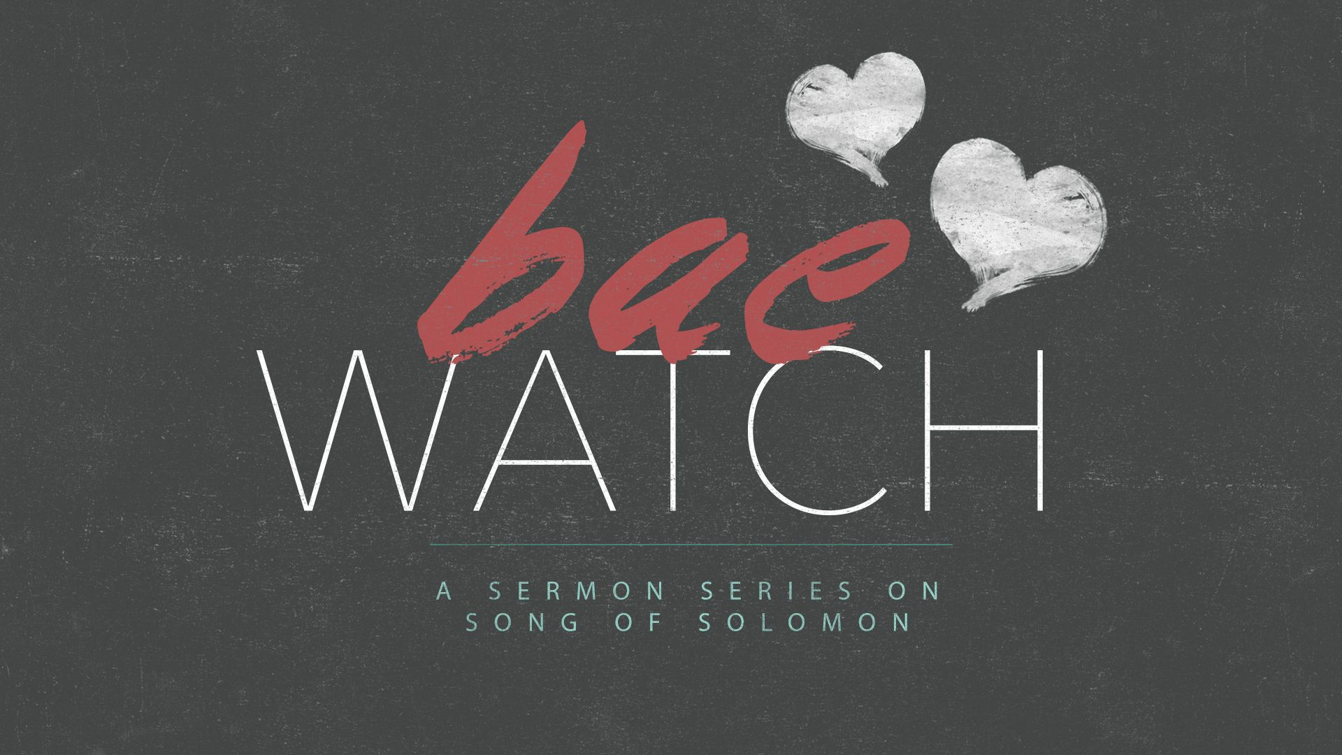 Sermon illustrations about dating and relationships