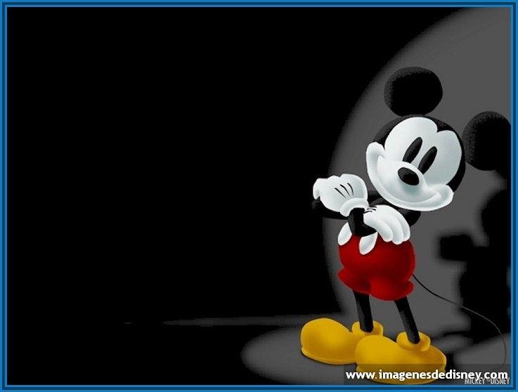 Fondos De Pantalla Grandes: Imagenes Para Fondo De Pantalla De Disney