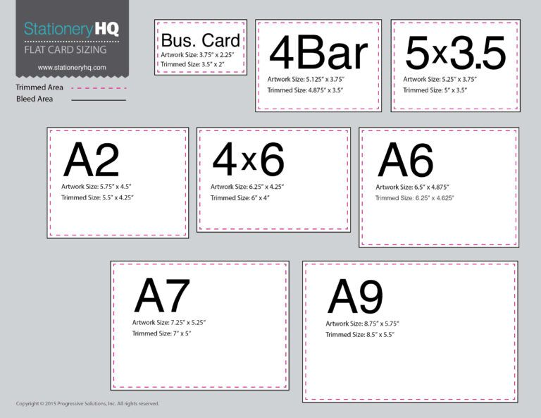 Business Cards Sizes Vista Vistaprint
