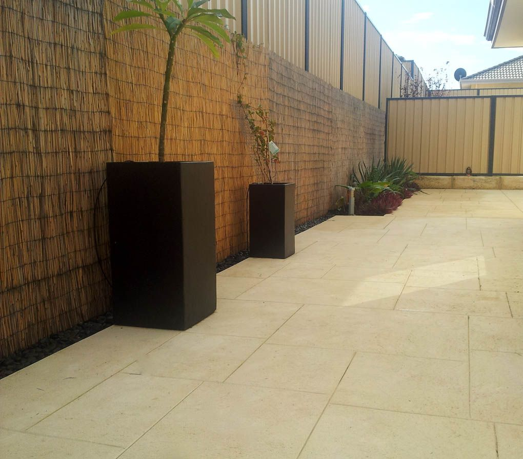 Liquid Limestone With Images Backyard Patio Outdoor Areas