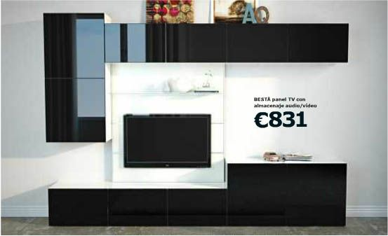 Iqueatelo montaje y transporte desde ikea valladolid - Ikea muebles de sala ...