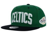396055db564 ... best price boston celtics mitchell ness nba hwc the champs snapback cap  a6d38 88c89